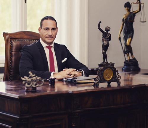 Dr Mohácsy Lénárd - ügyvéd
